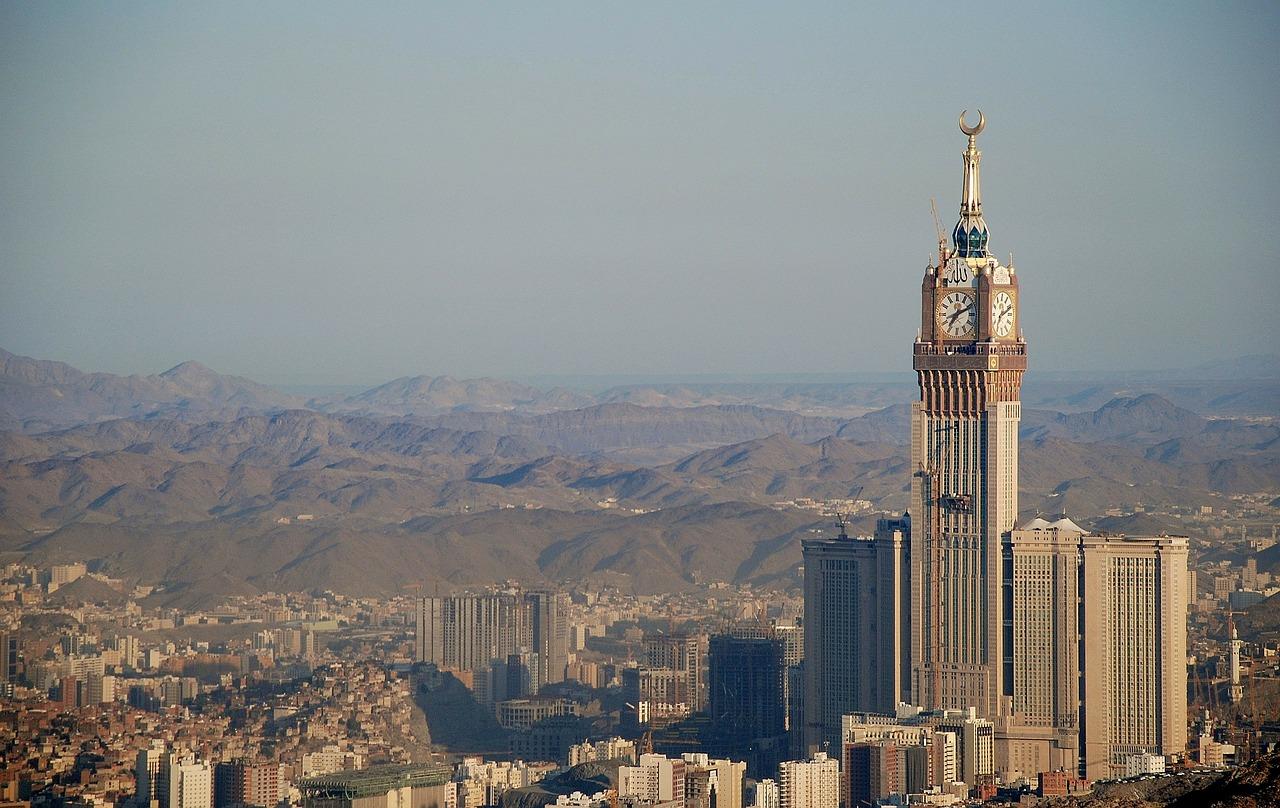 Where To Travel In Saudi Arabia In April