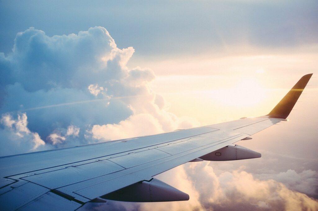 flights to Kenya