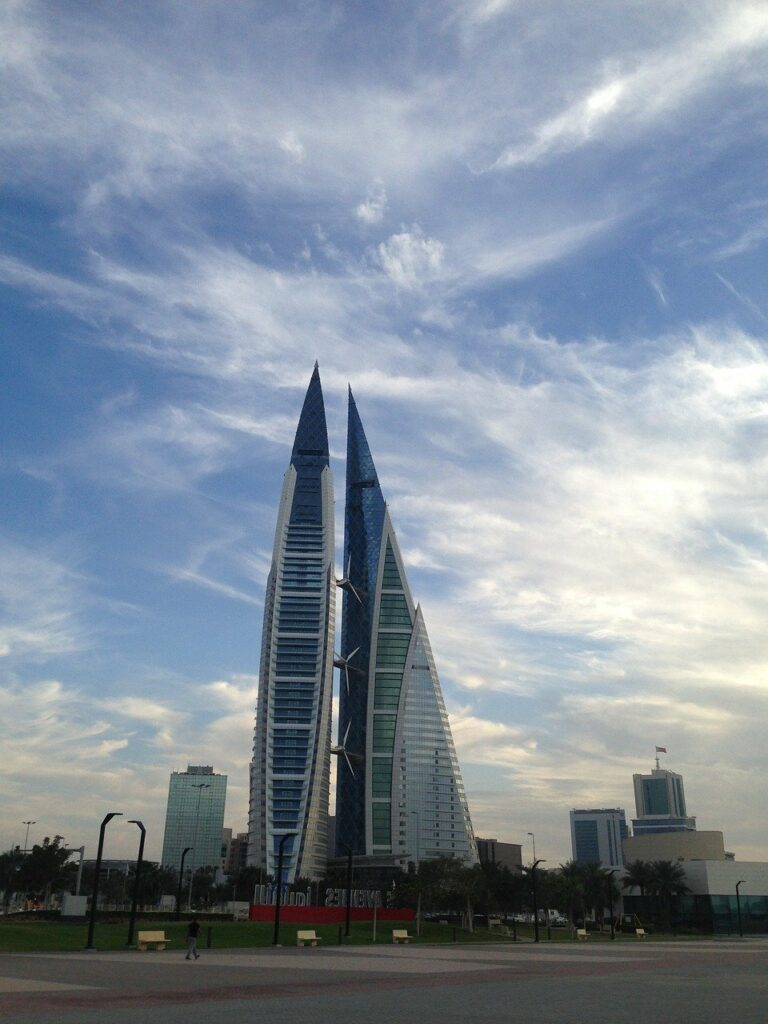 tourist attractions in Bahrain