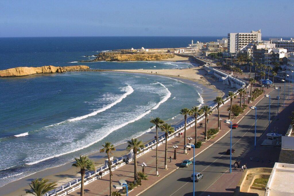 beaches in Saudi Arabia