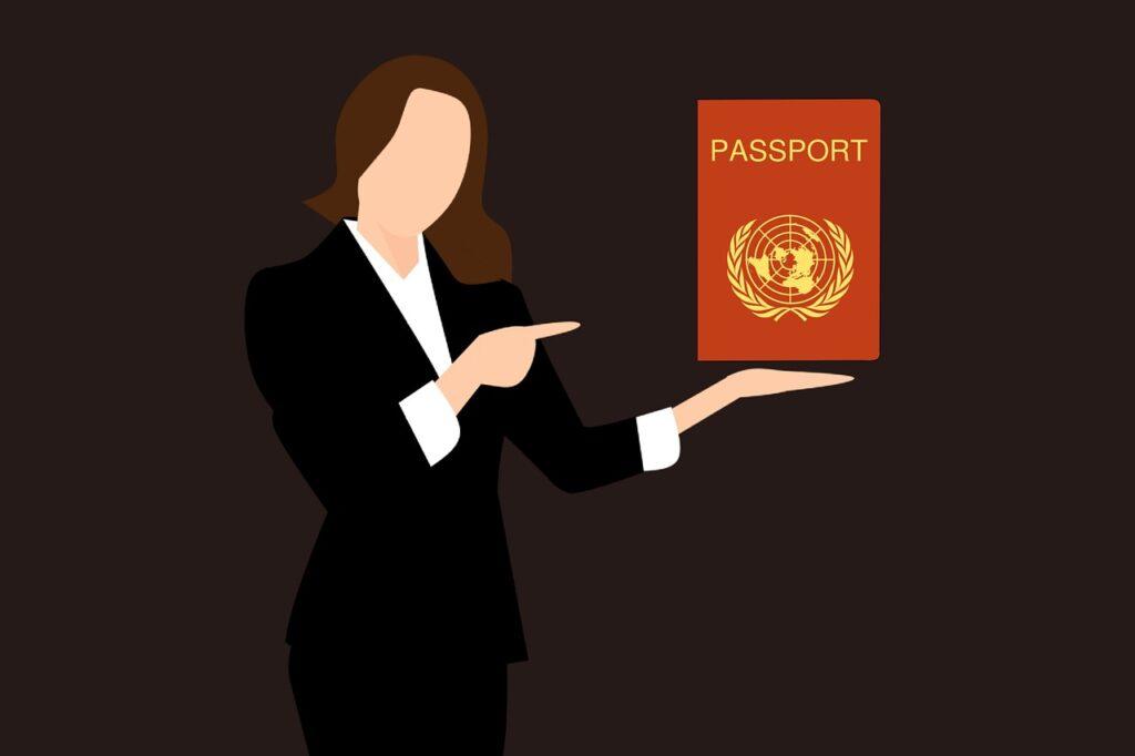 Cambodia requires electronic travel authorization.